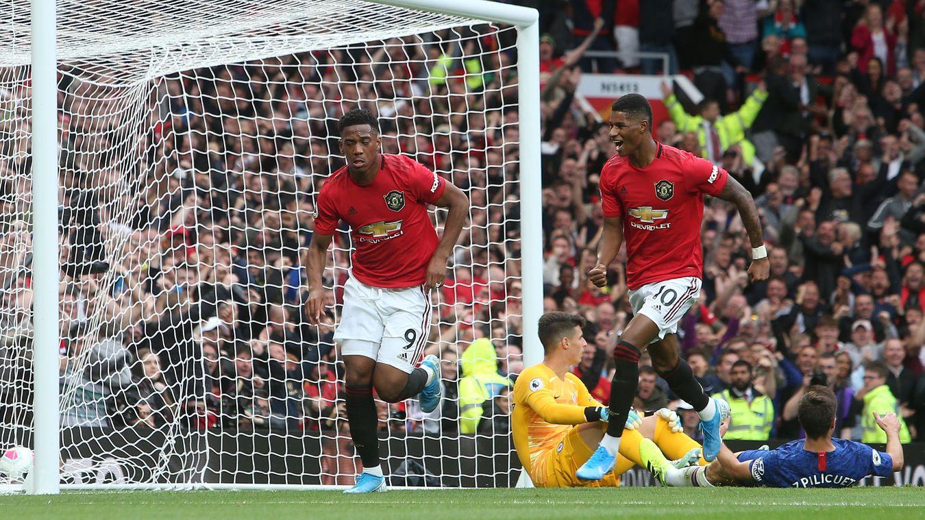 Wolves v Man Utd