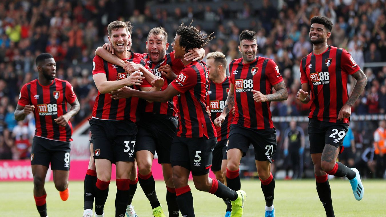 Aston Villa v AFC Bournemouth