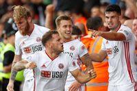 Sheffield United players relish Bramall Lane PL return