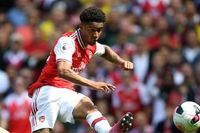 Owen: Reiss Nelson gets me off my seat