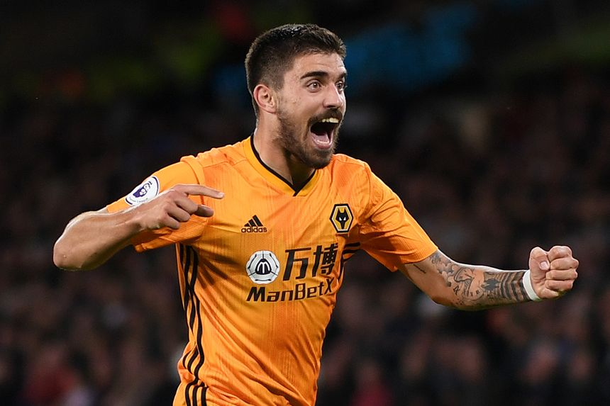 Ruben Neves, Wolves