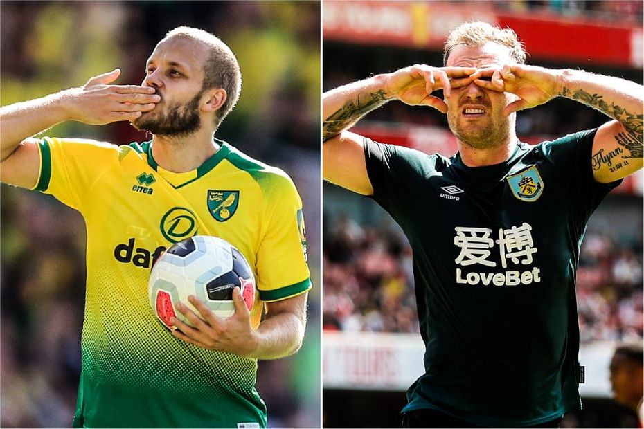 Pukki and Barnes wide
