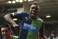 Flashback: Ameobi scores fastest goal as half-time substitute