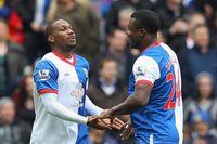 Goal of the day: Hoilett belter for Blackburn