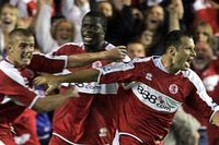 On this day - 23 Aug 2006: Middlesbrough 2-1 Chelsea
