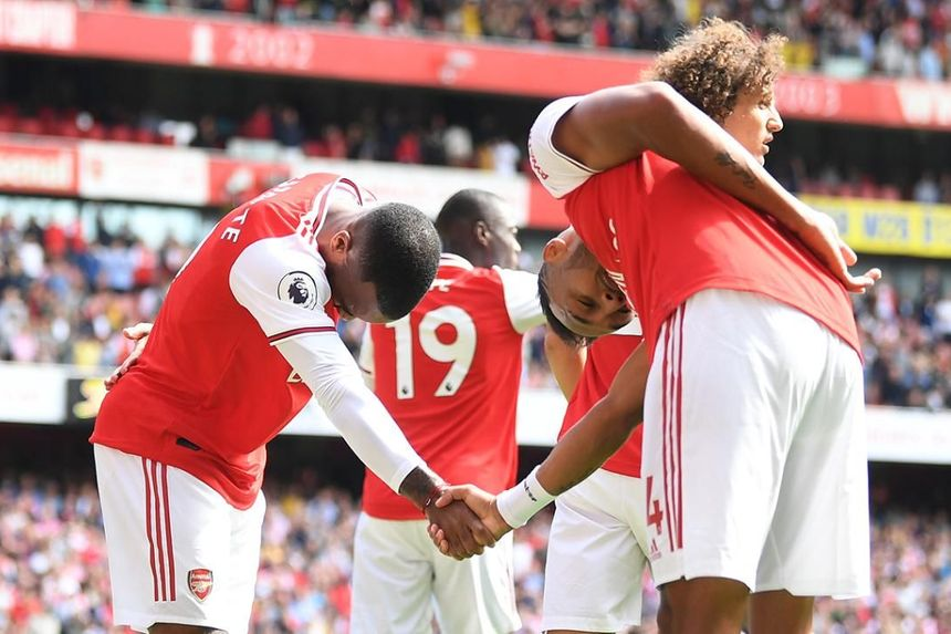 Match preview: Liverpool v Arsenal