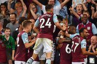 Cahill: Aston Villa deserved their win