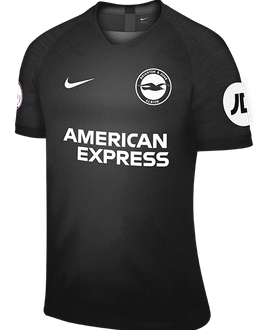 Brighton away shirt, 2019-20