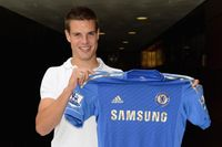 On this day - 24 Aug 2012: Azpilicueta joins Chelsea
