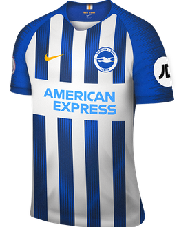 Brighton home shirt, 2019-20
