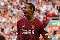 Owen: Matip has become undroppable