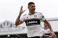 Flashback: Mitrovic inspires Fulham win over Burnley