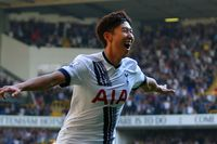 Celebrate Son's birthday with his best PL moments