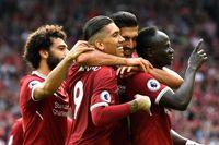 Flashback: Liverpool stun Arsenal at Anfield