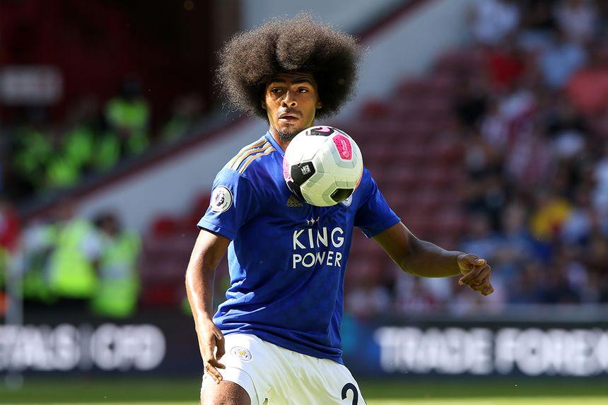 Hamza Choudhury, Leicester City