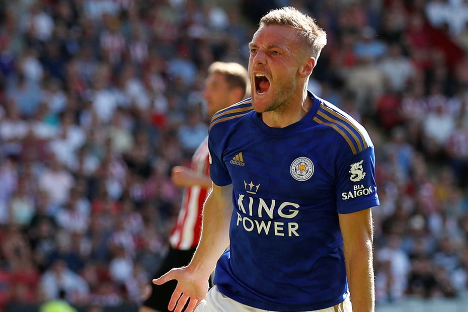 GW4 Ones to watch: Jamie Vardy