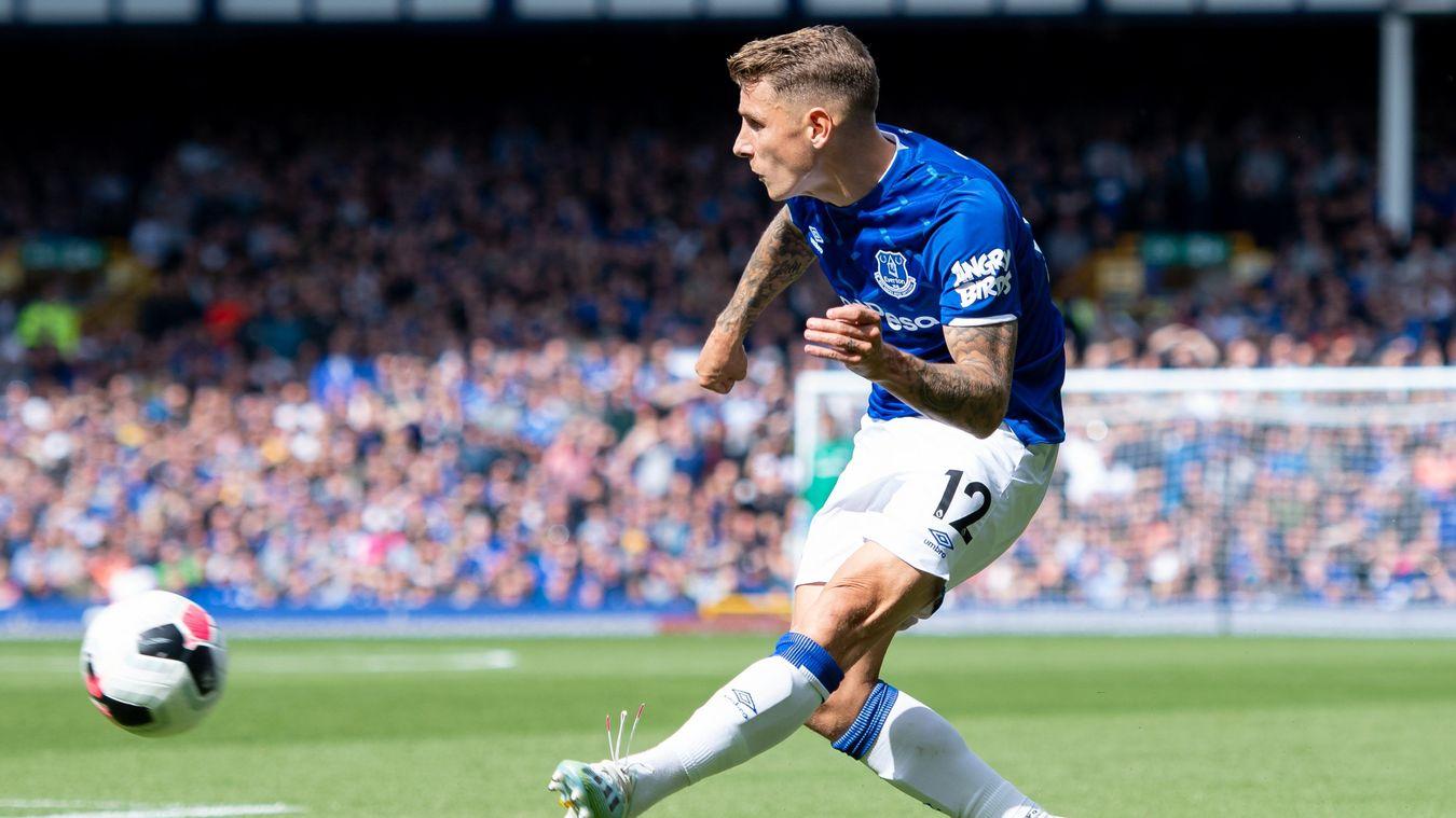 Everton 3-2 Wolverhampton Wanderers