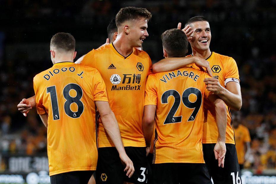 Wolves, UEFA Europa League