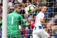 Flashback: Murray skill stuns Man Utd