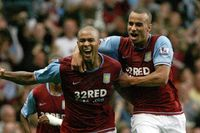 On this day - 2 Sep 2007: Aston Villa 2-0 Chelsea