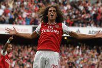 Townsend: Guendouzi typified Arsenal's desire