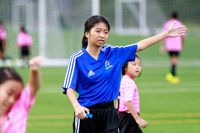 Women's referee programme continuing Asia Trophy legacy