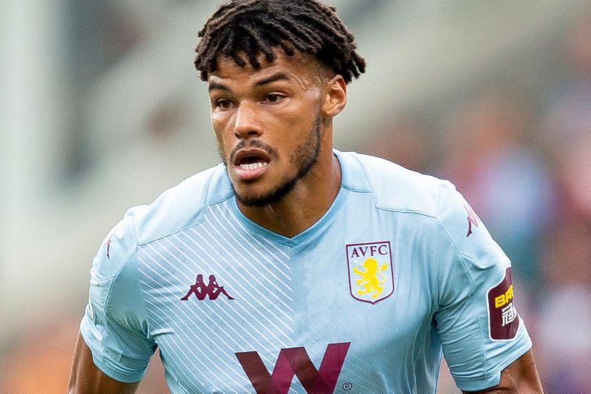 Tyrone Mings, Aston Villa
