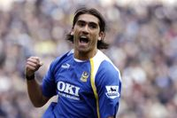 Goal of the day: Mendes stunner lifts Pompey