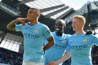 Flashback: Man City 5-0 Liverpool