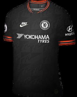 Chelsea third shirt, 2019-20