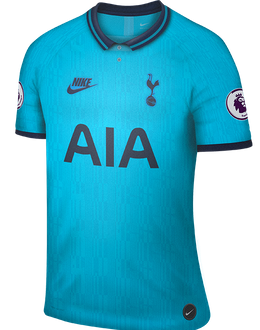 Spurs third shirt, 2019-20