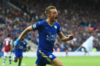 On this day - 13 Sep 2015: Leicester 3-2 Aston Villa