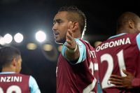 On this day - 14 Sep 2015: West Ham 2-0 Newcastle