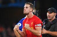 Flashback: Henderson screamer earns win at Chelsea