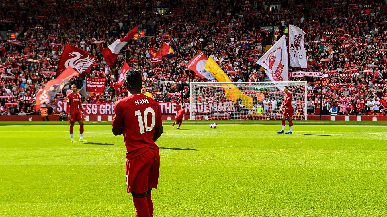 Liverpool 3-1 Newcastle United