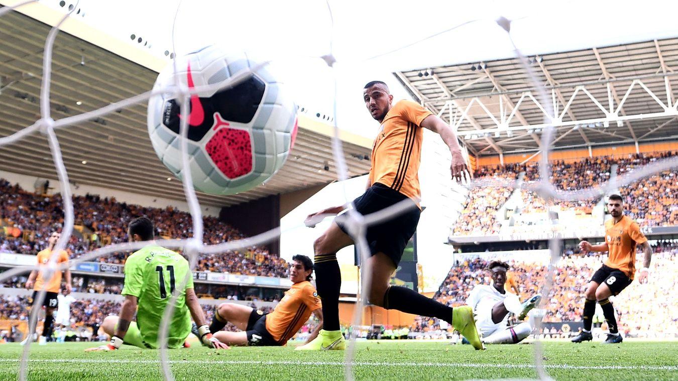 Wolverhampton Wanderers 2-5 Chelsea