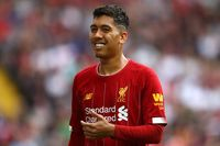 Given: Firmino one of the best in the League