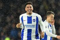 Flashback: Balogun volley for Brighton