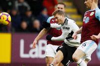 Watch Schurrle's screamer at Burnley