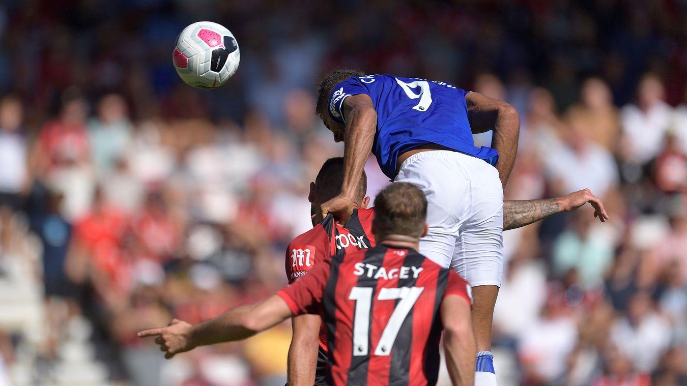 Everton v Sheffield United