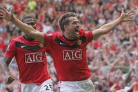 Flashback: Owen strikes as Man Utd win derby epic