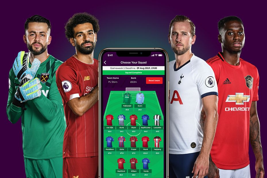 Fantasy Premier League Scout graphic