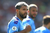 FPL Update: Aguero set for Watford after rest
