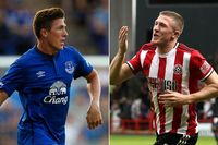 Lundstram: I can't wait for Everton return