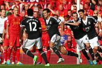 Flashback: Lovren clinches Anfield win for Saints