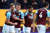 Flashback: Burnley 4-0 AFC Bournemouth