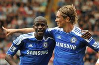 On this day - 24 Sep 2011: Chelsea 4-1 Swansea