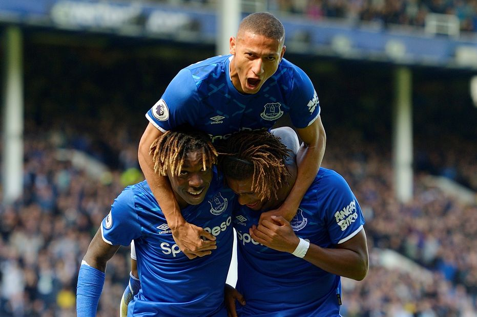 Mw7 Stats Everton Aim To Trip Up Champions Again