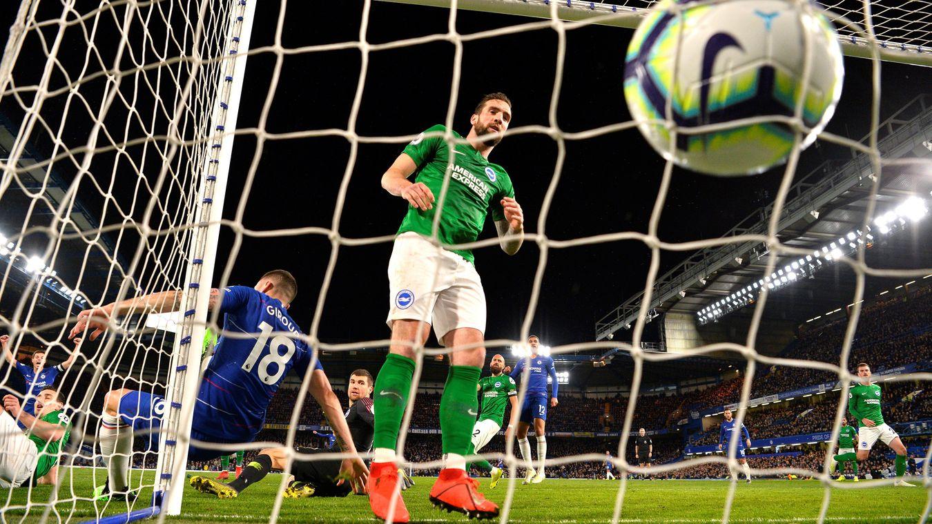 Chelsea v Brighton & Hove Albion