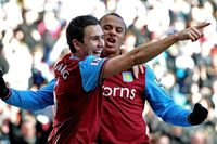 Classic match: Aston Villa 5-2 Burnley